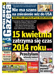 okladka PG 4 kwietnia 2014