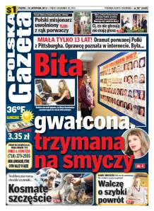 okladka pg 28 listopada 2014