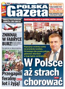 okladka pg 30 grudnia 2014