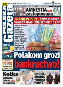 okladka pg 16 stycznia 2015