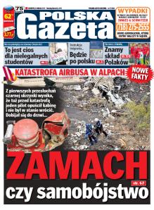 okladka pg 26 marca 2015