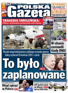 okladka pg 23 czerwca 2015