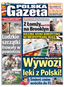 okladka pg 21 lipca 2015