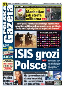 okladka pg 27 listopada 2015